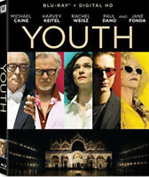 Youth [New Blu-ray] Digitally Mastered In Hd, Digital Theater System, Subtitle
