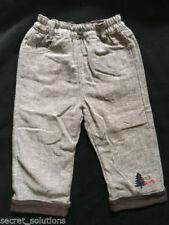 Ropa, calzado y complementos marrón para bebés, De 22 a 24 meses