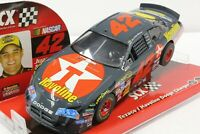 SCX Digital S6 Dodge Charger Montoya Texaco Nascar, #42  *USED* 1/32 Slot Car