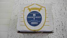 Veeder-Root Hubodometer 777717-500, 500 Revs Per Mile, Records both directions