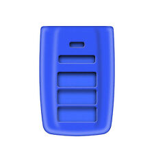 Acura 2014 to 2015 MDX Blue Rubber Silicone Key Fob Remote Cover