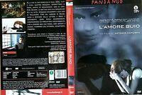 L'AMORE BUIO (2010) un film di Antonio Capuano - DVD USATO - FANDANGO