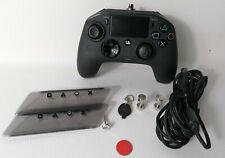 Nacon Revolution Pro Controller Playstation 4 Gamepad ? Negro ? PS4 utilizado