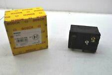 NEW GLOW PLUG RELAY FOR CITROEN FIAT PEUGEOT  Bosch 0281003009    REDUCED PRICE