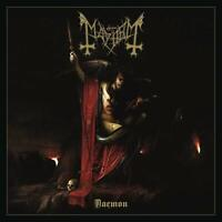 MAYHEM Daemon (NEW CD) IN STOCK