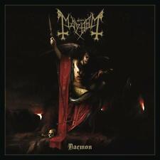 MAYHEM Daemon (NEW CD) IN STOCK