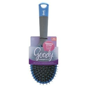 GOODY - Straight Talk Porcupine Oval Cushion Hair Brush - 1 Brush