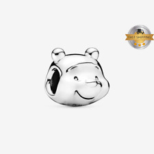 Disney Winnie the Pooh Charm For Bracelet, Birthday Gift And Mothers Day.