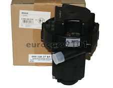Mercedes-Benz C280 Bosch Secondary Air Injection Pump 0580000010 0001403785