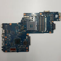 Genuine Toshiba Satellite C850 Laptop Motherboard Intel HM76 SLJ8E H000052590