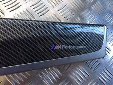 BMW 5 F10 F11 Carbon Fiber M Performance Interior Trim Kit LHD