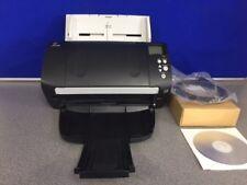 More details for fujitsu fi-7160 high speed duplex a4 desktop document scanner - pa03670-b051