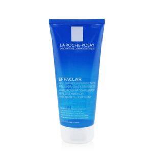 NEW La Roche Posay Effaclar Purifying Foaming Gel 200ml Womens Skin Care
