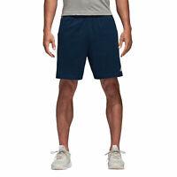 Adidas Men's Essentials Chelsea SJ Shorts Running Fitness BK7389 Navy