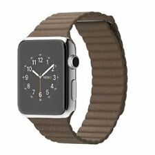 Apple Watch 42mm, Stainless Steel Case