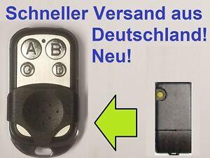 TEO 1 neu kompatibel BFT Versand aus Deutschland Handsender Fernbedienung