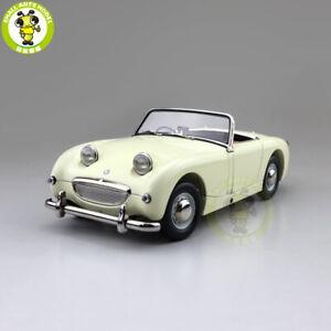 1/18 Kyosho 08953 Austin Healey Sprite Diecast Model Toys Car Boys Girls Gifts