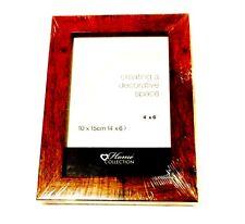 CORNICE foto legno di quercia 4x6 (10x15cm) per Regalo Cornice Muro Arti
