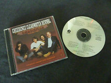 CREEDENCE CLEARWATER REVIVAL CHRONICLE VOL 2 ULTRA RARE JAPANESE PRESSED CD!