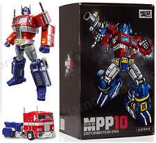 Transformers Optimus Prime Deformation Era MPP10 WEIJIANG Gift Kids Toy Hot New