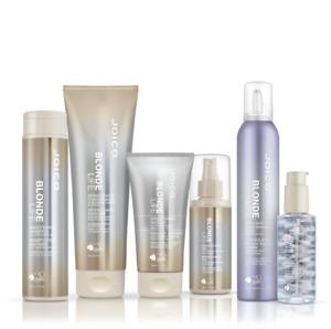 JOICO Blonde Life Shampoo / Conditioner / Masque / Brightening Veil - All Range