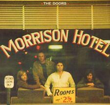 Las puertas (vinilo Lp) Morrison Hotel-Elektra-K 42 080-Alemania-en muy buena condición/en muy buena condición