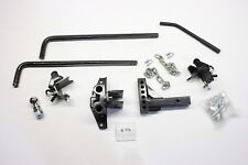 NEW OEM NISSAN CLASS IV WEIGHT DISTRIBUTING HITCH BALL MOUNT KIT 999TZ-WQ820