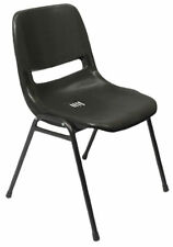 *BRAND NEW* Visitor Event Hospitality School Chair Stackable Plastic Heavy Duty