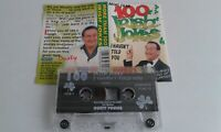 Comedy Cassette.  Dusty Young.  Irish   100 Jokes   I Haven't Told You