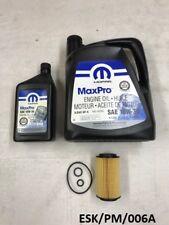 Engine Small Service KIT Dodge Caliber PM 2.2CRD 2011-2012 ESK/PM/006A 10W30