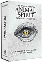 The Wild Unknown Animal Spirit Deck and Guidebook (Official Keepsake Box Set) (H