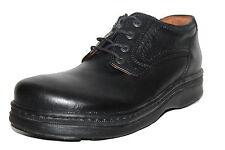 Herren-Schnürschuhe mit Footprints