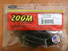 "Zoom Fat Albert Grub - 3"" - Watermelon Seed"