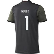 2016 Deutschland Nationalmannschaft Fußball-Trikots
