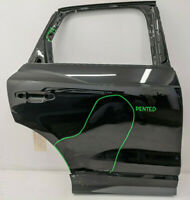 2019-2020 AUDI Q3 RIGHT REAR DOOR SHELL W/ LOWER MOULDING USED OEM #861386