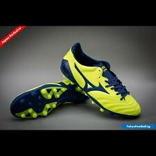 Mizuno Morelia Neo 2 AG K Leather soccer football boots cleats P1ga205925