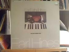 "EARL ""FATHA"" HINES - ANOTHER MONDAY DATE - PRESTIGE NM 2 LP 1974"