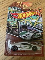 Hot wheels Lamborghini Aventador