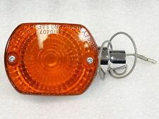 Kawasaki NOS NEW  23040-1018 Turn Signal Lamp Light Assy KZ KZ1000 KZ750 KZ550 K