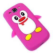 Fundas Para Samsung Galaxy S III de silicona/goma para teléfonos móviles y PDAs