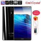 débloqué UMIDIGI Cristal 5.5'' 4GB+64 GO 4G Tablette Android 7.0 octa-core