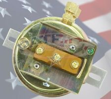 """Antunes Controls 8024204025 SMD Air Pressure Switch 0.17-6""""wc .5"""" Dif"""