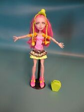 Monster High Doll Marisol Coxi Monster Exchange