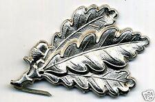 Jägerabzeichen per copricapo cacciatori dell'esercito JAGER cap badge Jäger