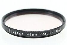 Zirkulare Hoya Kamera-Verlaufsfilter/Skyfilter