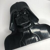 Vintage Star Wars Empire Strikes Back Darth Vader Storage Case 1980 Q3 (WW)