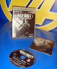 Game for Playstation 3 CALL OF DUTY bLACK ops II good condition