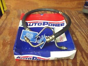 1979 Ford Mustang Mercury Capri power steering hose assembly #67506 NOS!