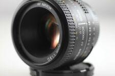 Nikon AF Nikkor 50mm f/1.8D lens 50 mm f1.8 f/1.8 D