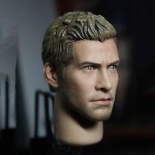 """Hot FIGURE TOYS 1/6 Scale Jake Gyllenhaal Head Sculpt For 12"""" Male Figure Body"""